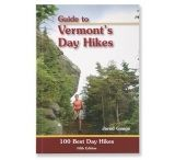 Huntington Graphics: Guide To Vermont's Day Hike