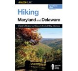 Globe Pequot Press: Hiking Maryland And Delaware