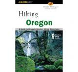 Globe Pequot Press: Hiking Oregon
