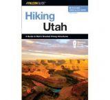 Globe Pequot Press: Hiking Utah