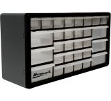 Homak 30-Drawer Parts Organizer