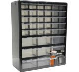 Homak 39-Drawer Parts Organizer