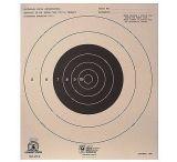 Hoppe's 9 25 yd Slow Fire Center 10 1/2x12 Target B16