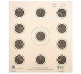 Hoppe's 9 50 ft 11 Bulls 10 1/2x12 Target A17
