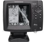 Humminbird 581i HD DI Combo Marine GPS Navigator