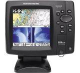 Humminbird 598ci HD SI Combo Side-Imaging Marine GPS Navigator