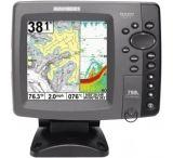 Humminbird 788ci HD Combo Marine GPS Navigator