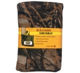 Hunter's Specialties Camouflage Burlap Bulk Packaged 50 Feet Advantage Max4 HD Pattern 04138