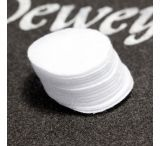 J. Dewey Round Cleaning Patches