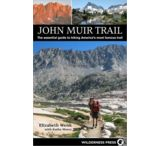 Wilderness Press: Guide To The John Muir Trail
