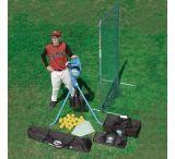 JUGS Lite-Flite Machine Package For Baseball