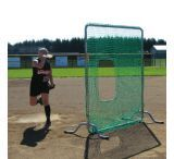 JUGS Fixed-Frame Softball Screen