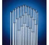 Kimble/Kontes KIMAX Glass Tubing, Standard Wall, Kimble Chase 80200 9 Glazed Ends