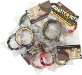 Knotty Boys Bracelet Assortment- 12 Pack