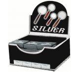 Konus Silver Magnifier Set of 12 3125