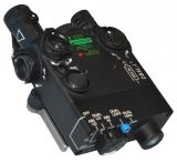 Laser Devices Aiming Laser Sight DBAL-I2 w/ Infrared Pointer (835nm) (<50mW) & Infrared Pointer/Illuminator (835nm) (<200mW)