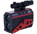 Laser Technology Impulse 200LR Laser Rangefinders with Zoom Scope 7003824