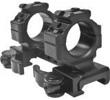 Leapers UTG Integral QD Mounts