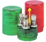 Lee Carbide 3 Die Reloading Kit w/ Shell Holder - 380 ACP 90625
