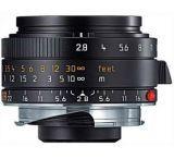 Leica 28mm / f2.8 ASPH. M-Elmarit Lens for M8 Camera 11606