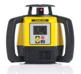 Leica Geosystems Rugby 680 Rotary Self Level Dial in Grade Laser