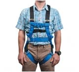 Liberty Mountain Ropes Course Full Body Harness