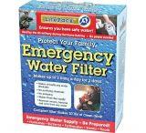 Lifepack ? Emergency Filter