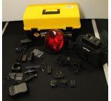 Lightforce Performance Lighting Nighthunter Striker 170mm Light Pack