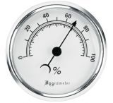 Lock Down Relative Humidity Reader Hygrometer