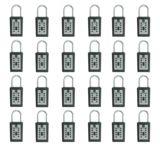 LockState KD-100 KeyDock PadLock