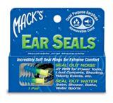 Mack's ? Ear Seals? Earplugs