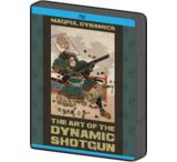 Magpul Art Of Dynamic Shotgun DVD - 3 Discs