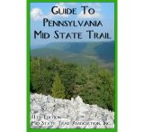Mid State Trail Ass.: Mid State Trail Guide And Maps