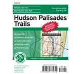 NY/NJ Trail Conference: Hudson Palisades Trails Map