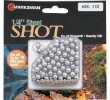 Marksman Steel Hunting Shots