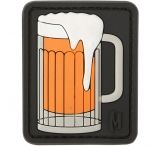 Maxpedition Beer Mug Morale Patch