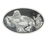 Maxpedition Buddha Laughing Morale Patch