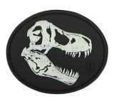 Maxpedition T Rex Skull Morale Patch