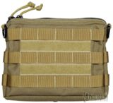 Maxpedition TacTile Pocket - Large 0225