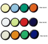 Meade Series 4000 Photo-Visual Color Filter Sets