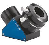 "Meade Series 5000 2"" Enhanced Diagonal w/ 1.25"" Eyepiece Adapter and SC Adapter"