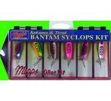 Mepps Bantam Syclops Fishing Lure Kit