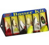 Mepps Basser Kit Dressed
