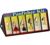Mepps Panfisher Fishing Lure Kit