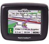 Magellan RoadMate 2000 GPS Automobile Navigation Device 980889-01