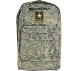 Miscellaneous U.S. Army Backpack