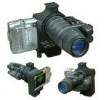 Morovision MONOCAM MV-14 Ultra Mini-Monocular Digital Camera Kit