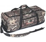 Mossy Oak Lateleaf Duffle Carrying Bag - Large