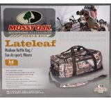 Mossy Oak Lateleaf Duffle Carrying Bag - Medium