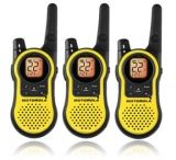 Motorola Talkabout 23-Mile Range Two-Way Radio & Walkie Talkie